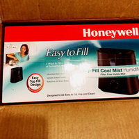 Kaz Inc. Honeywell Easy-To-Care Cool Mist Humidifier uploaded by Cathy W.