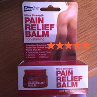Family Care Pain Relief Balm (Compare to Tiger Balm) Ultra Strength uploaded by Brianna S.