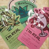 Tony Moly - I'm Real Avocado Mask Sheet (Nutrition) 10 pcs uploaded by Mary H.