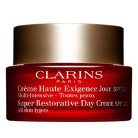 Clarins Super Restorative Day Cream SPF20 uploaded by member-69faa6e9a