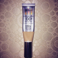 IT Cosmetics Your Skin But Better CC Cream with SPF 50+ uploaded by Tara W.