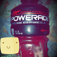 Powerade Ion4 Fruit Punch Sports Drink 32 oz uploaded by Alexis D.