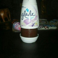 Glade Lavender & Vanilla Solid Air Freshener uploaded by Farah B.