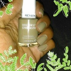 Revlon Brilliant Strength Nail Enamel uploaded by Ashiah W.