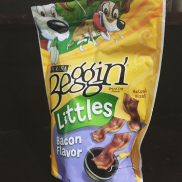 Photo of Beggin'® Littles Original With Bacon Dog Treats uploaded by Diana M.