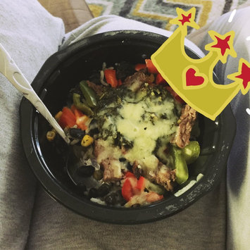 Photo of Evol Fire Grilled Steak Bowl - 9 oz uploaded by Ashley U.