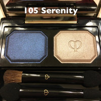 Cle De Peau Beaute Eye Color Duo Refill - 103 Harmony uploaded by Kristin H.