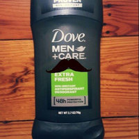 Dove Men+Care Cool Silver Antiperspirant Stick uploaded by May A.
