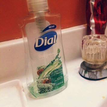 Photo of Dial® Seasonal Collection Alpine Snowdrops™ Hand Soap with Moisturizer 7.5 fl. oz. Pump uploaded by Paulina h.