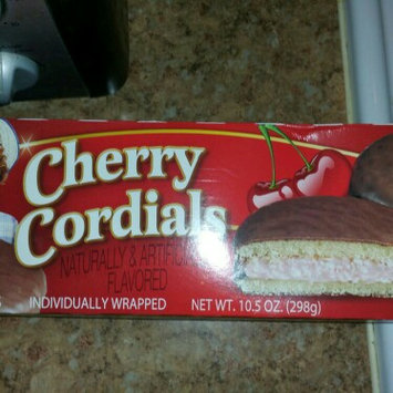 Photo of Little Debbie® Cherry Cordials uploaded by lisa F.