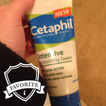 Photo of Cetaphil Intensive Moisturizing Cream uploaded by Marcella M.