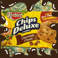 Keebler Chips Deluxe Cookies Chocolate Lovers uploaded by Alexis G.