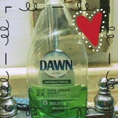 Dawn Ultra Concentrated Dish Liquid Original uploaded by Christina N.