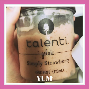 Talenti Gelato e Sorbetto  uploaded by Mallory K.