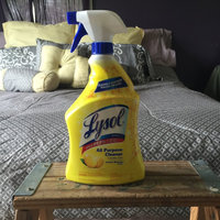 Lysol All Purpose Cleaner Lemon Breeze uploaded by Janelle W.