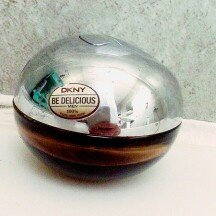 BE DELICIOUS MEN by DKNY- EDT SPRAY 1.7 OZ uploaded by Julian C.