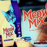 Meow Mix Original Choice Cat Food uploaded by Benji P.