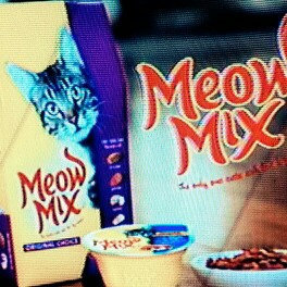 Photo of Meow Mix Original Choice Cat Food uploaded by Benji P.