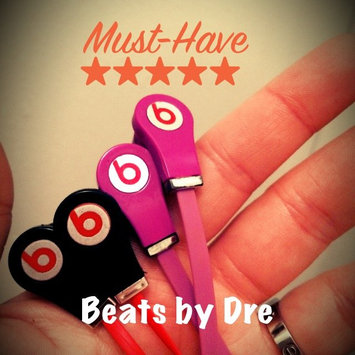 Photo of BEATS by Dr. Dre Beats by Dre urBeats Earbuds - Pink uploaded by Hillary M.
