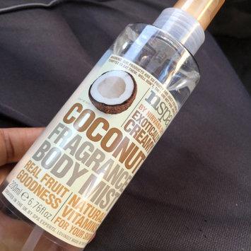 Photo of NSPA Exotically Creamy Coconut Fragrance Body Mist, 6.76 fl oz uploaded by Danielle C.