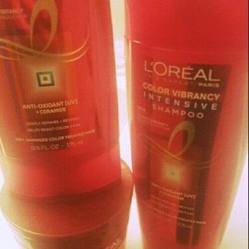 L'Oréal Color Vibrancy Intensive Shampoo uploaded by Chela J.