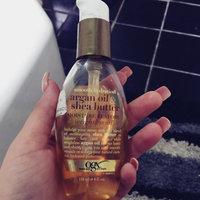 Organix Argan Oil & Shea Butter uploaded by Kayla B.