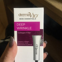 derma e Deep Wrinkle Reverse Serum with Peptides Plus uploaded by Laurie M.