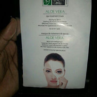 Aloe Vera Spa Treatment Masks uploaded by Ola F.