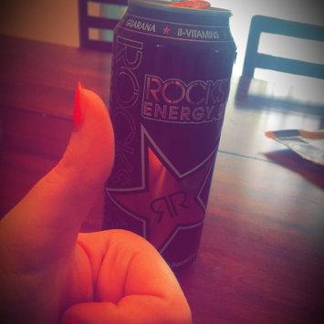 Photo of Rockstar Energy Drink uploaded by Rachel B.