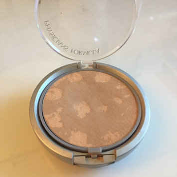Photo of Physicians Formula Mineral Wear® Talc-Free Mineral Face Powder SPF 16 uploaded by Ana H.