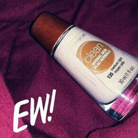 COVERGIRL Clean Normal Liquid Makeup uploaded by Brooklyn W.
