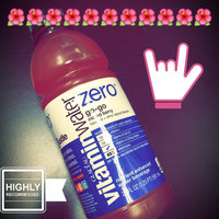 vitaminwater Zero Go-Go Mixed Berry uploaded by Candice D.