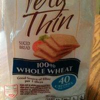 Pepperidge Farm Very Thin Sliced Bread Whole Wheat uploaded by Ashlee A.
