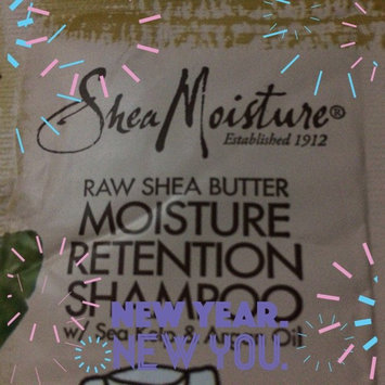 Photo of SheaMoisture Coconut & Hibiscus Curl & Style Milk uploaded by Tamia G.