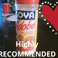 Goya Adobo All Purpose Seasoning uploaded by JENNIFER C.