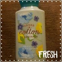 Bath & Body Works Signature Shower Gel Sheer Cotton & Lemonade uploaded by Julia L.