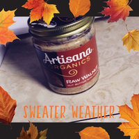 Artisana 100% Organic Raw Walnut Butter with Cashews -- 8 oz uploaded by Chantelle ..