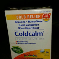Boiron Coldcalm uploaded by MERJA W.