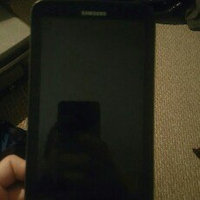 Samsung Tablets 7 in. Galaxy Tab 4 with 8GB Memory and Home App Suite - White SM-T230NZWA-2X-KIT uploaded by Brianne K.