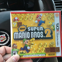 Nintendo CTRPABEE New Super Mario Bros 2 3DS uploaded by Jennifer J.