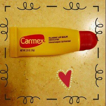 Carmex Original Flavored Lip Balm