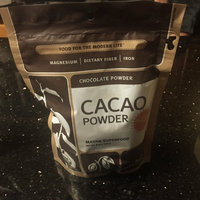 Navitas Naturals Cacao Powder, Organic Raw, 8 oz uploaded by Matthew G.