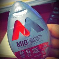 Mio MiO Fruit Punch Liquid Water Enhancer 1.62 oz uploaded by Julie F.