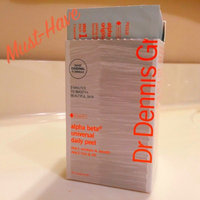 Dr. Dennis Gross Skincare EZ4U Facial Towelette uploaded by Julia F.