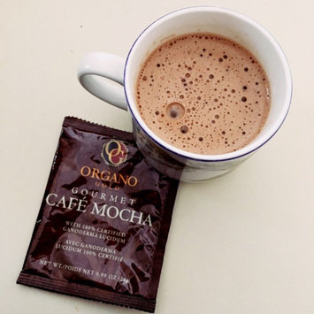 Photo of Organo Gold Gourmet Cafe Mocha uploaded by Brittany O.