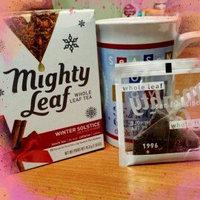 Mighty Leaf Tea Company Mightly Leaf Tea 21321 Mighty Leaf Variety Tea uploaded by Kat M.