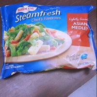 Birds Eye Steamfresh Chef's Favorites Asian Medley uploaded by Brittany B.