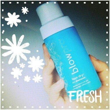 Blow Pro Faux Dry - Dry Shampoo uploaded by Jenna D.