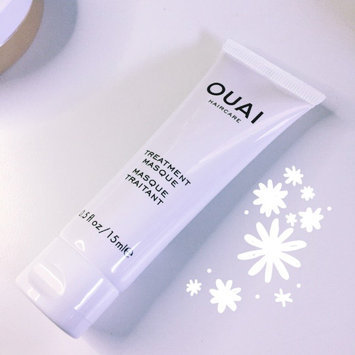 Ouai Treatment Masque uploaded by Eva K.