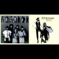 Rhino Fleetwood Mac - Rumours [35th Anniversary Super Deluxe Edition] [Box] uploaded by Deb K.